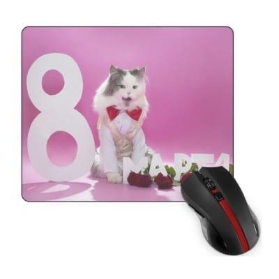 Коврик для мышки ККМ8М №12