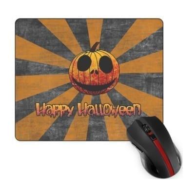 Коврики для компьютерных мышек на хэллоуин