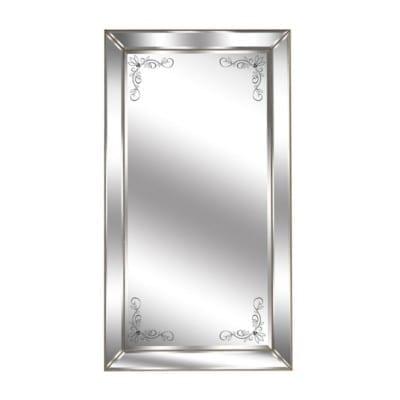 Наклейка на зеркало - Узор №23
