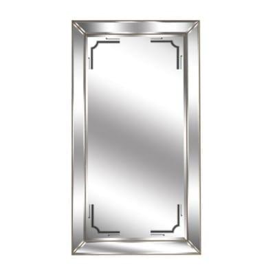 Наклейка на зеркало - Узор №26
