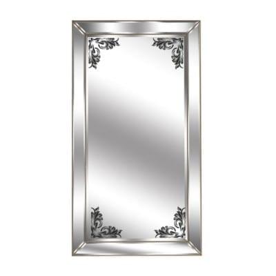 Наклейка на зеркало - Узор №32