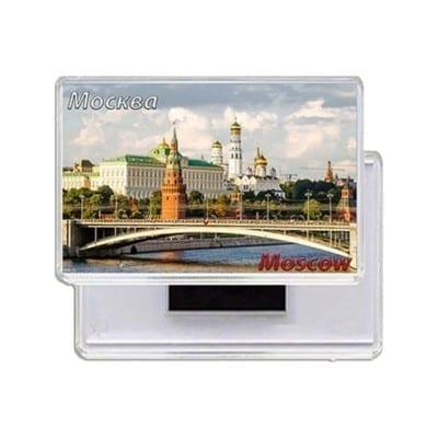 Прямоугольные виниловые магниты Москва купить