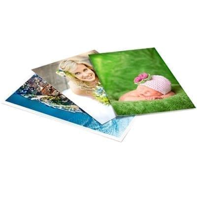 Печать фотографий А4 (29,7х21 см.)