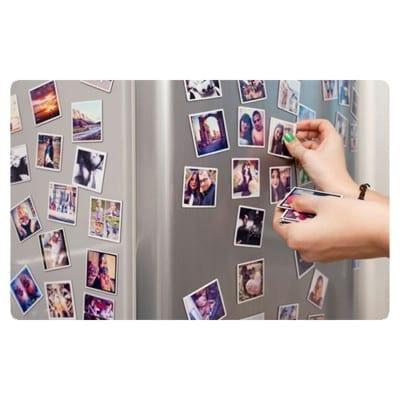 Фотомагниты на холодильник