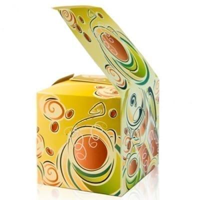 Коробочка для кружек - Чайная